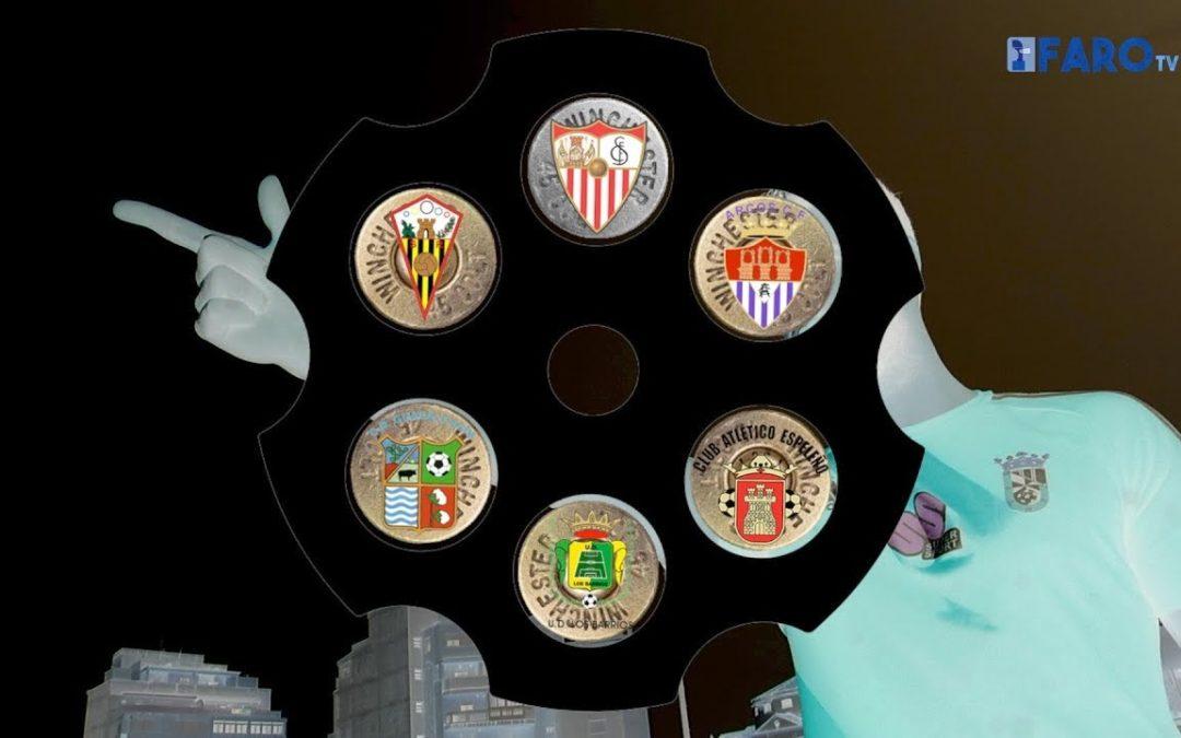 La AD Ceuta FC tiene el play off a tiro