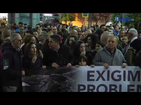 La FPAV se suma a la manifestación del día 22 convocada por empresarios y sindicatos
