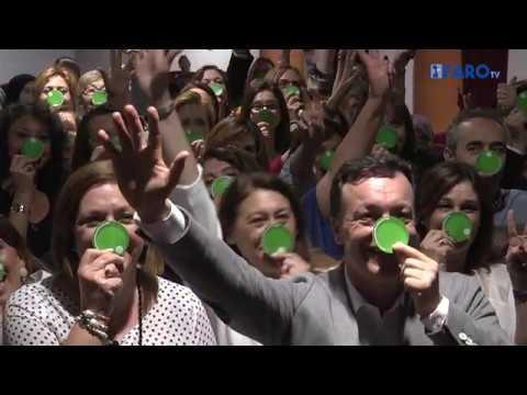 Clausura de la VII Jornadas de Enfermería de Ceuta