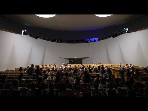 Tradicional concierto de la Coral Andrés del Río Abaurrea