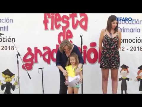 Graduaciones en el 'Ortega y Gasset'