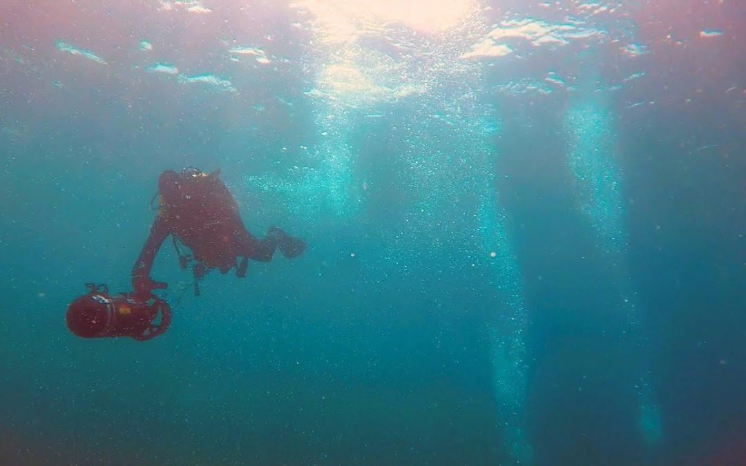 Clubes de buceo marroquíes encuentran problemas para cruzar la frontera