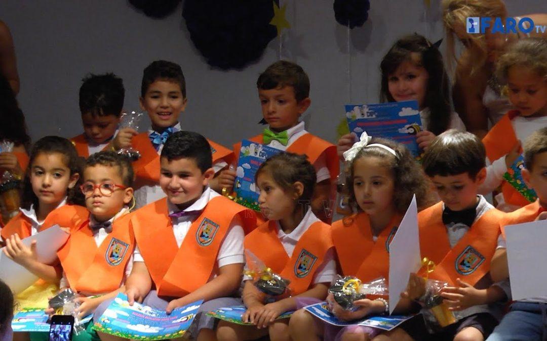 Graduaciones en 'Príncipe Felipe'