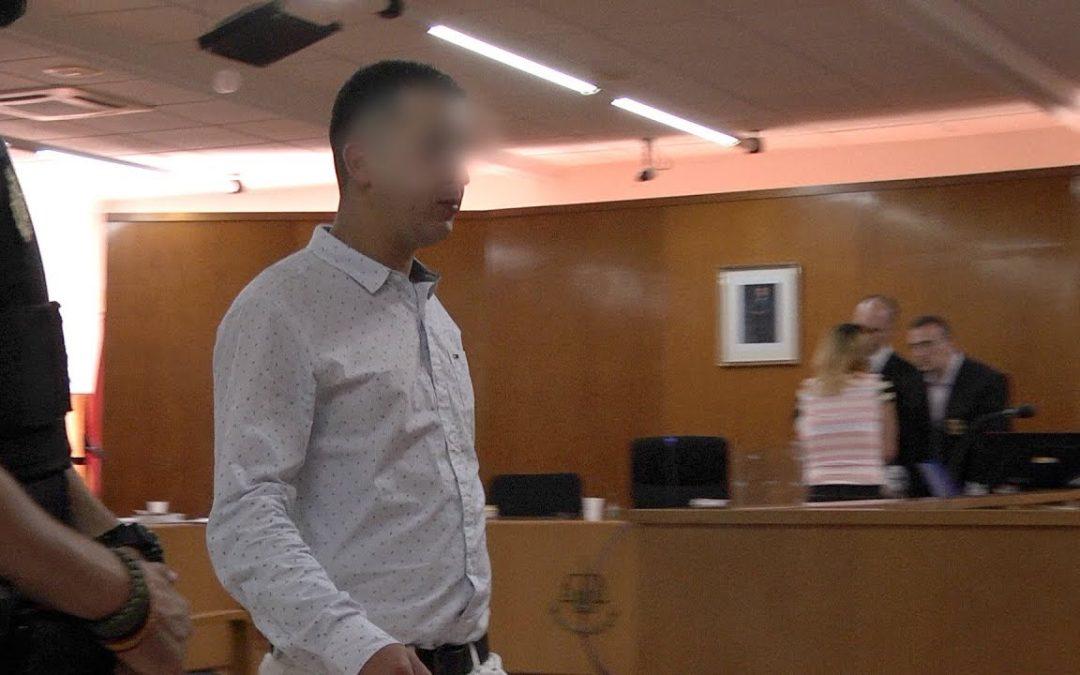 Constituido el Jurado encargado de valorar la implicación del considerado coautor del asesinato de