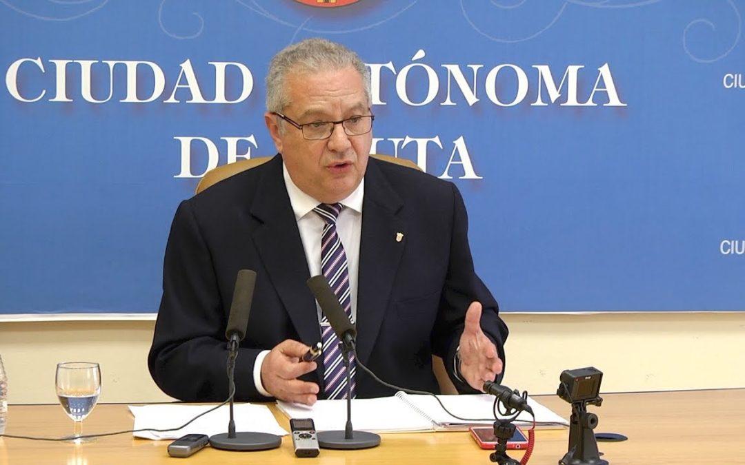 Vivas elige a Rodríguez Valero por sus grandes conocimientos en el tema portuario y marítimo