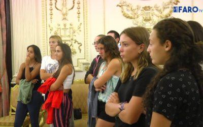La Ciudad recibe a las jugadoras que participan en el Internacional Femenino de Tenis