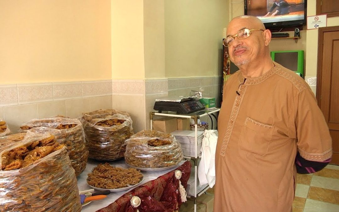 El dulce sabor del Ramadán