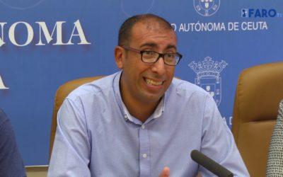 """Caballas lamenta la falta de disposición de otros partidos contra la """"hegemonía"""" del PP"""