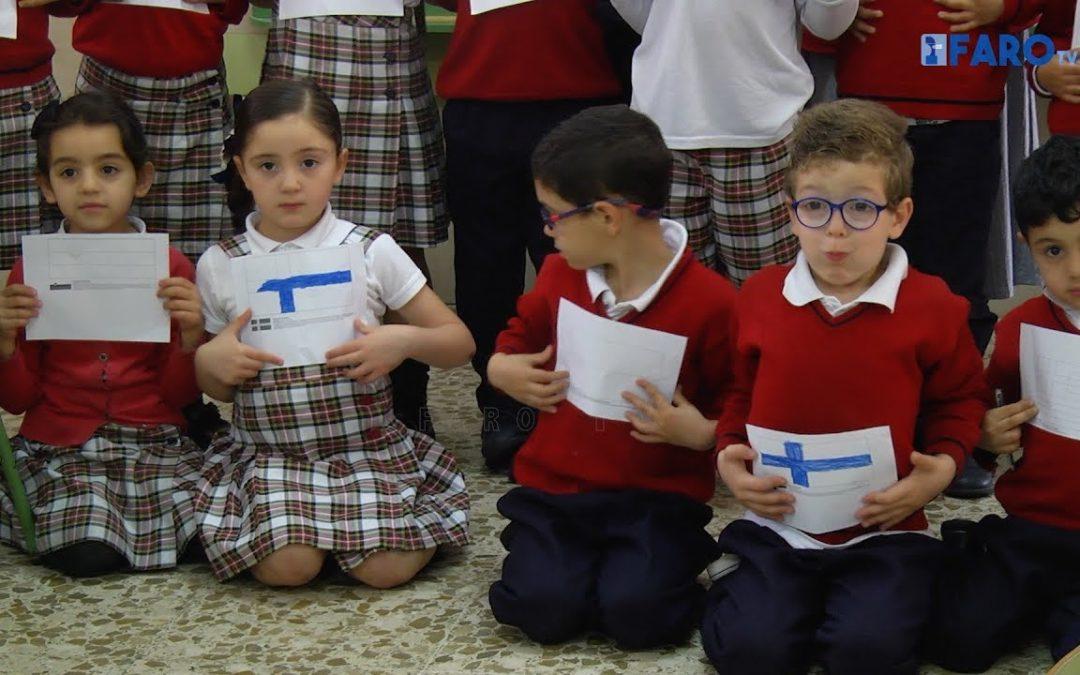 El colegio Rosalía de Castro celebra su X Semana Cultural