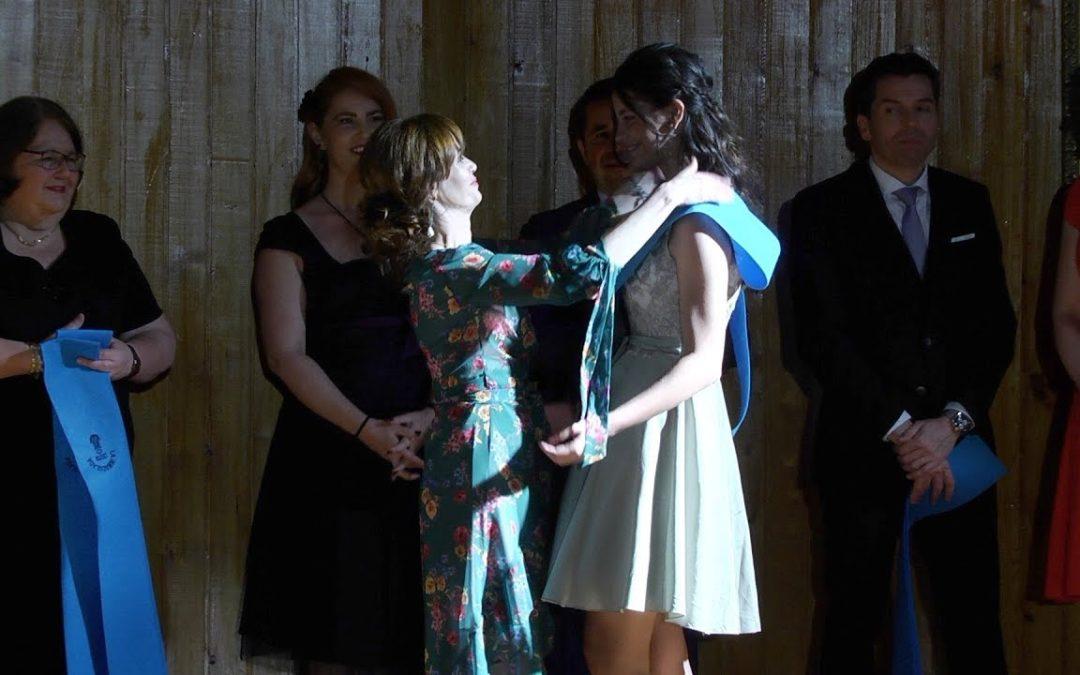Fiesta de graduación de 4º de ESO en 'La Inmaculada'
