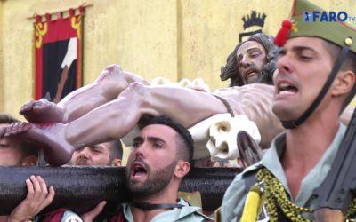 El Novio de la Muerte, cantado por los legionarios de Ceuta