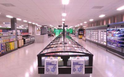 Mercadona abre mañana su primer supermercado en Ceuta