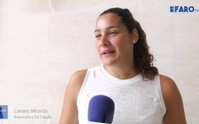 Adjudicada la subvención para la Federación de pádel y el CN Caballa