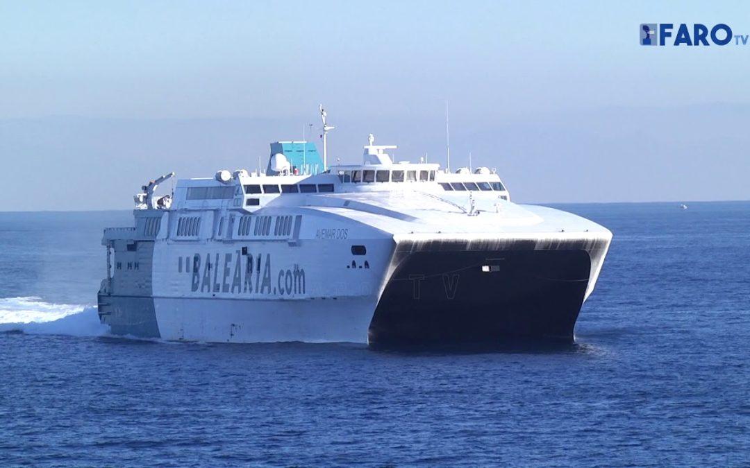 Carreira anuncia una conexión entre Ceuta y Marruecos mediante embarcaciones privadas