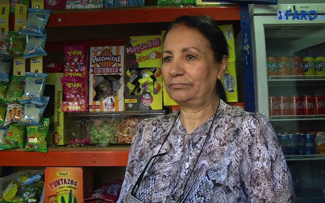 El segundo premio de la Lotería Nacional recae en Ceuta