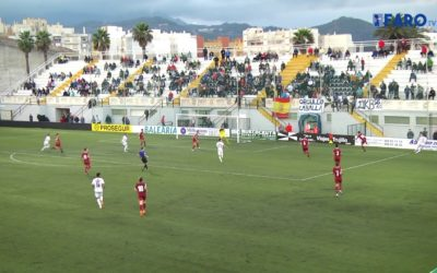 Empate ante el líder: AD Ceuta 1, Córdoba CF B, 1