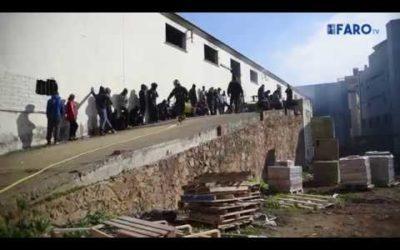 """Los barracones del Sardinero se demolerán """"cuanto antes"""""""