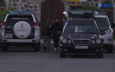 Salvamento Marítimo recupera el cadáver de un joven a 30 millas de Ceuta