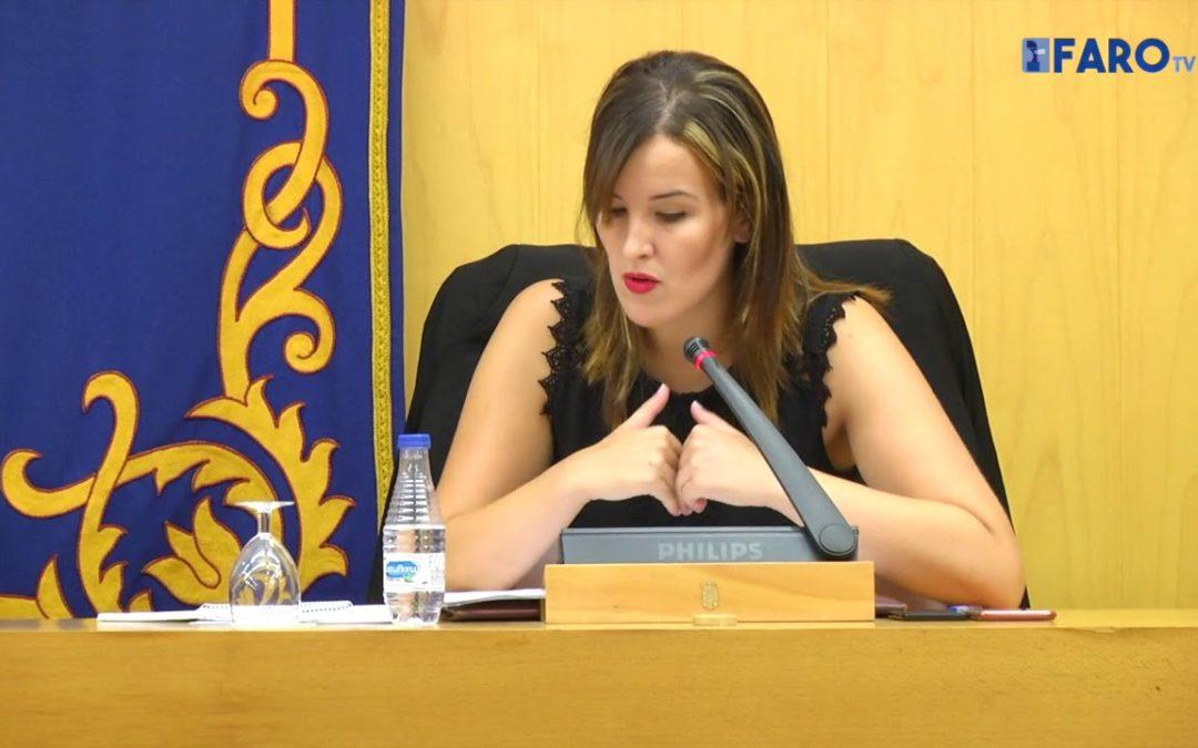 Pleno Ceuta: 06-09-2018