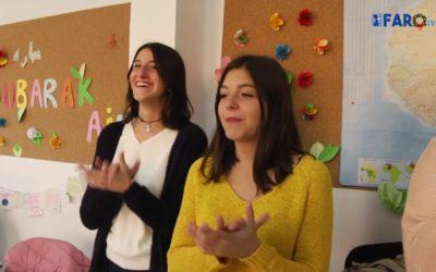 Coro 'Peregrinos a Belén': su trayectoria desde Infantil a Adultos