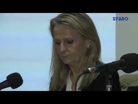 Isabel San Sebastián amadrina a la rojigualda en su 175 aniversario
