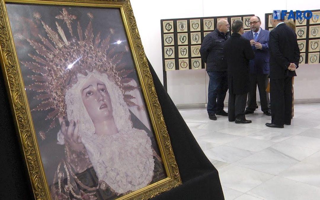 Inauguran la exposición 'La Vera Cruz en el Mundo'