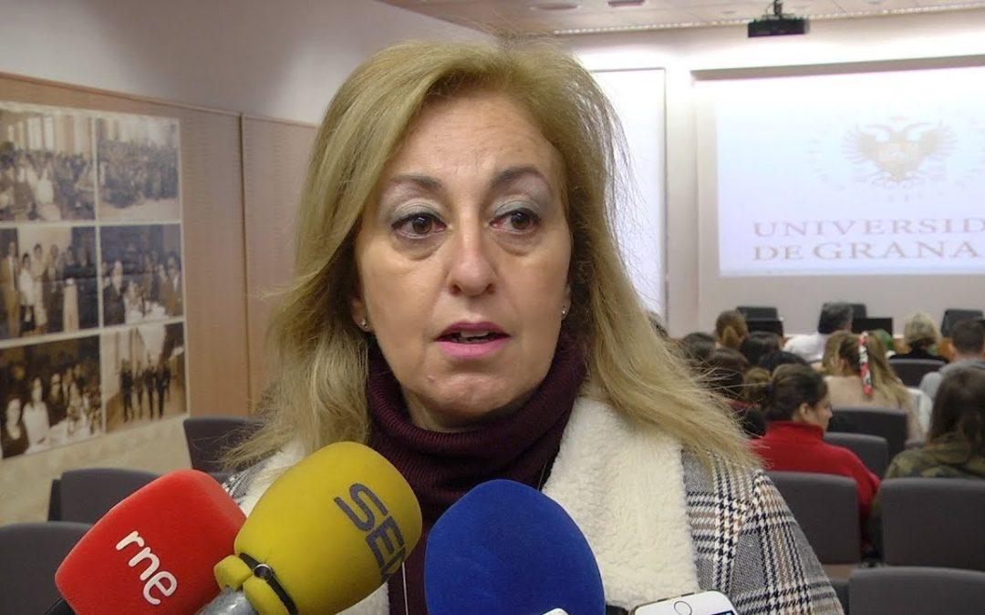 """Adela Nieto: """"A la ciudad de Ceuta no nos pueden dejar abandonados"""""""