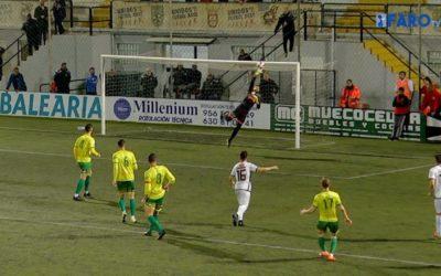 El Ceuta empata sin goles ante un rival directo
