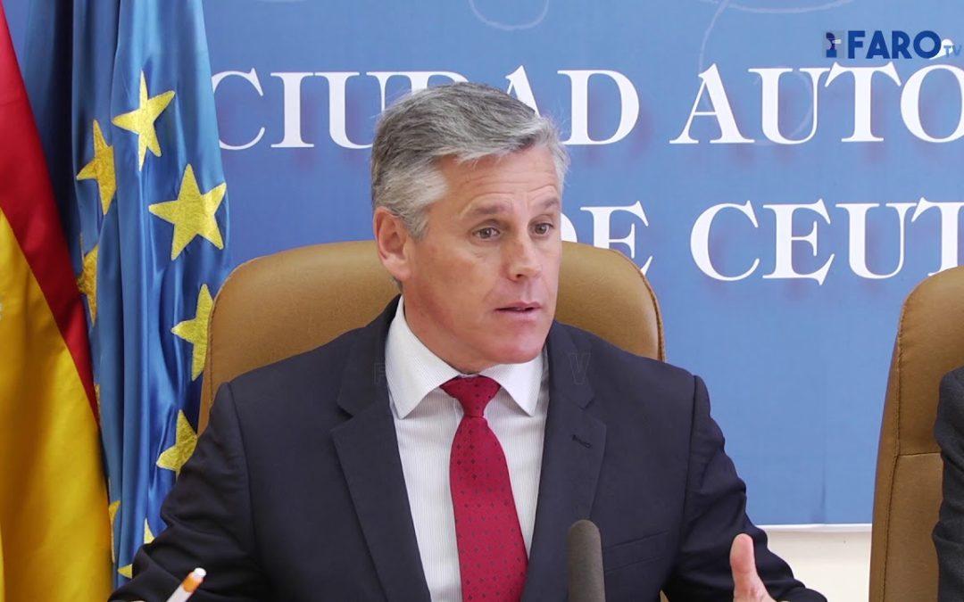 Ciudadanos urgirá a Defensa a la cesión de terrenos militares a la Ciudad