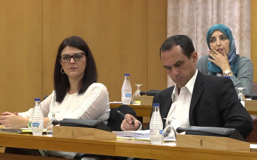 Luz verde al nuevo Reglamento de la Asamblea de Ceuta