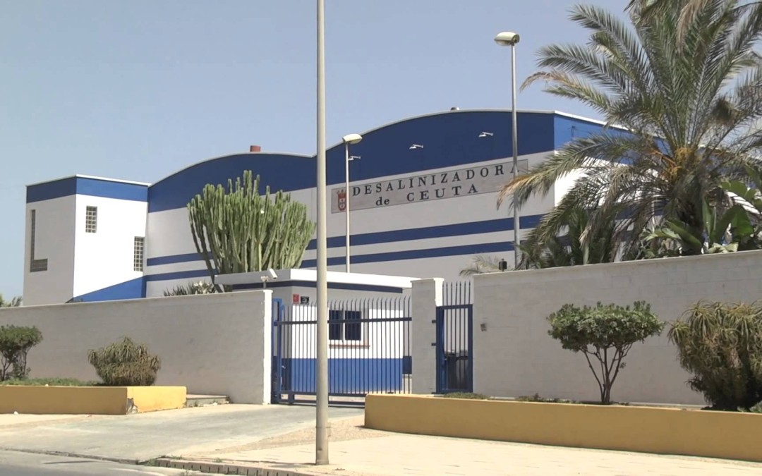 Renovado el convenio con el Gobierno de la Nación para financiar los costes de la planta desaladora