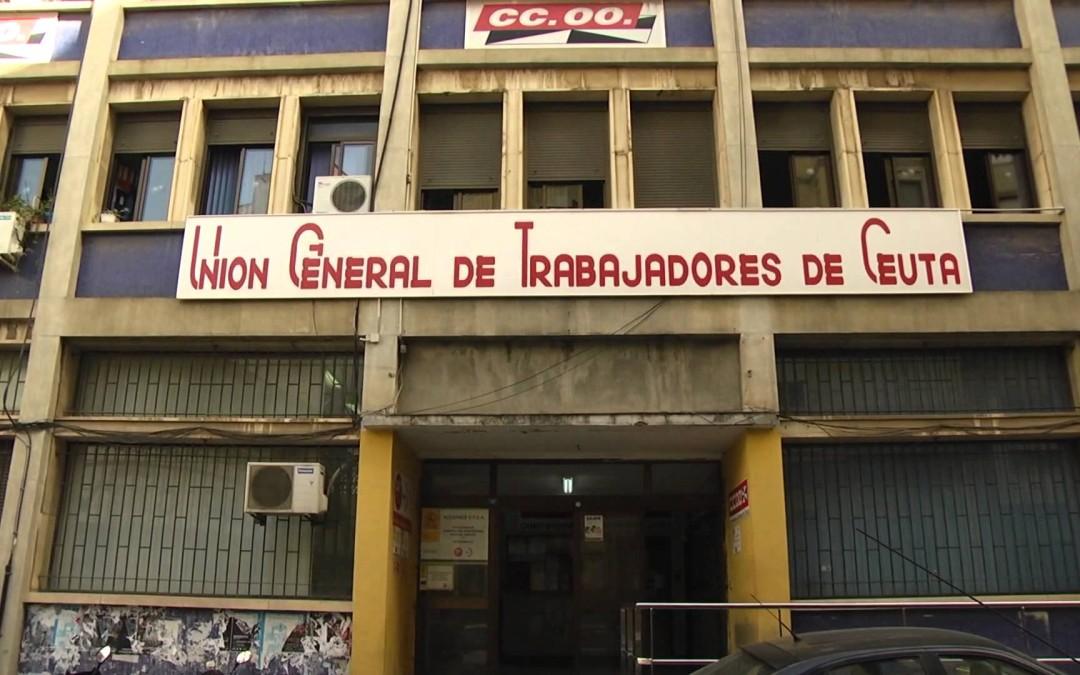 """UGT acusa a Deu de """"saltarse"""" la provisión de puestos de trabajo con un traslado ilegal"""