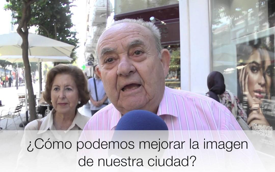 ¿Cómo podemos mejorar la imagen de Ceuta?