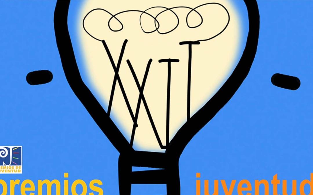 Convocada la XXII Edición de los Premios Juventud