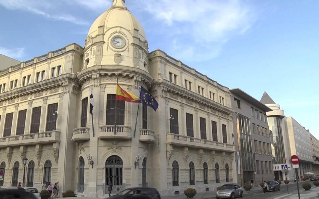 La Ciudad Autónoma firmará un convenio con el Consejo de Transparencia