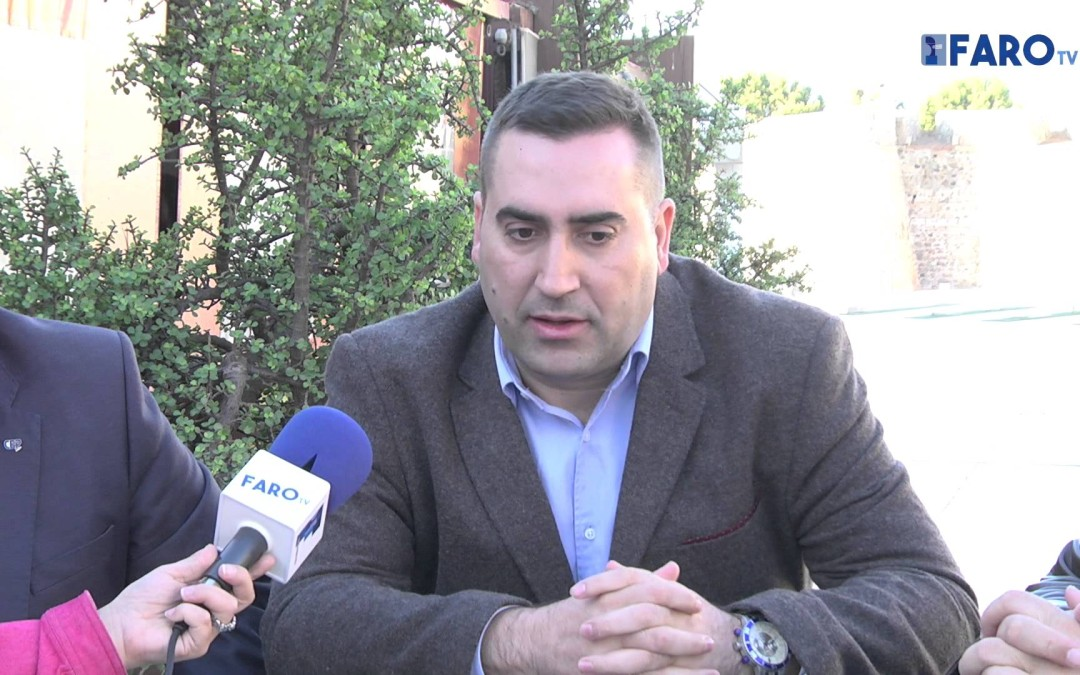 Entrevista al Comité Ejecutivo Naciona del CEP