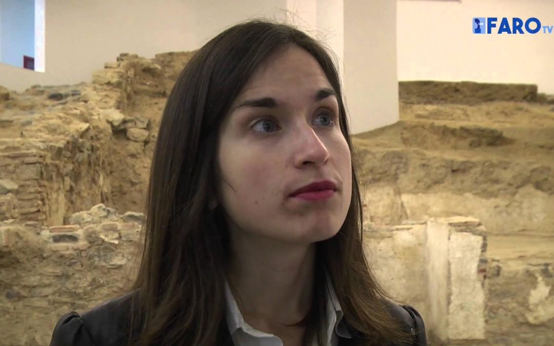'Viaje al centro del corazón' de Letizia Martínez en la biblioteca Adolfo Suárez