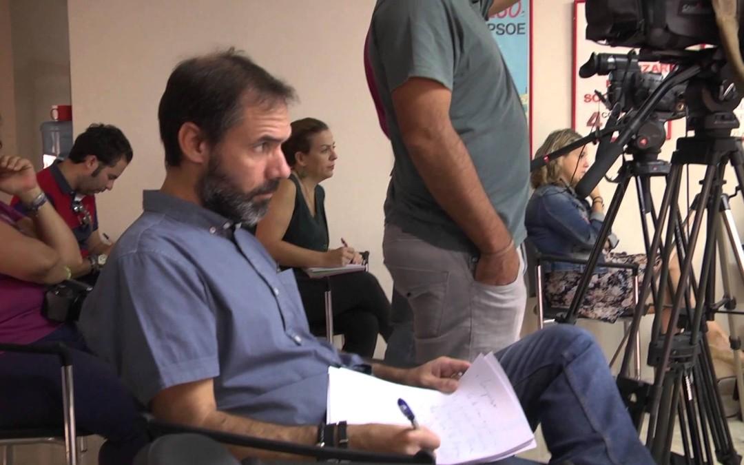 61.000 personas están llamadas a las urnas en Ceuta