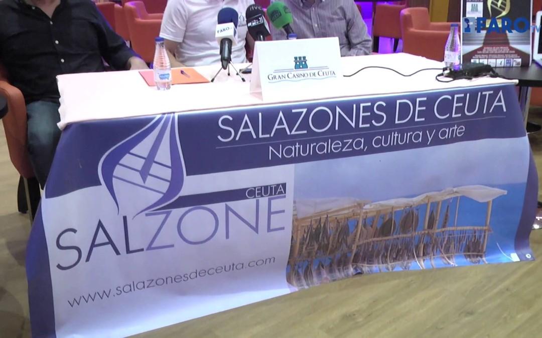 La Gala de los 'Oscar de los Salazones de Ceuta' promociona este producto