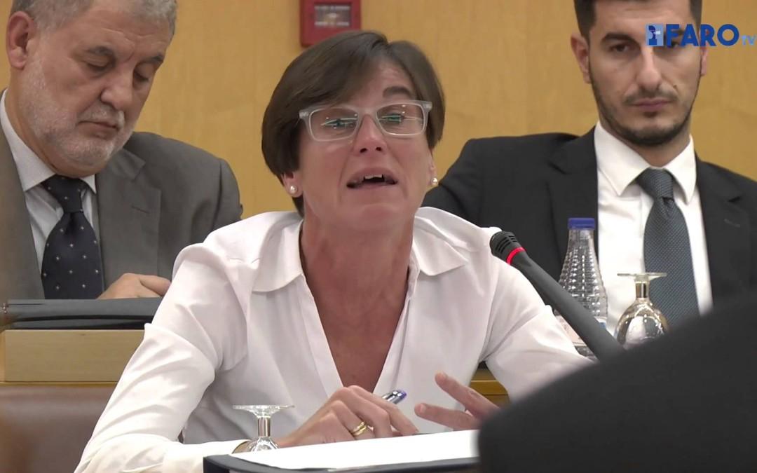 El PP aprueba en solitario los presupuestos de Ceuta para el próximo año