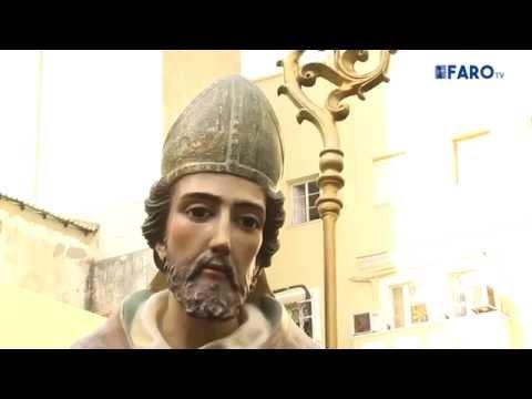 Un cumpleaños de San Agustín muy especial