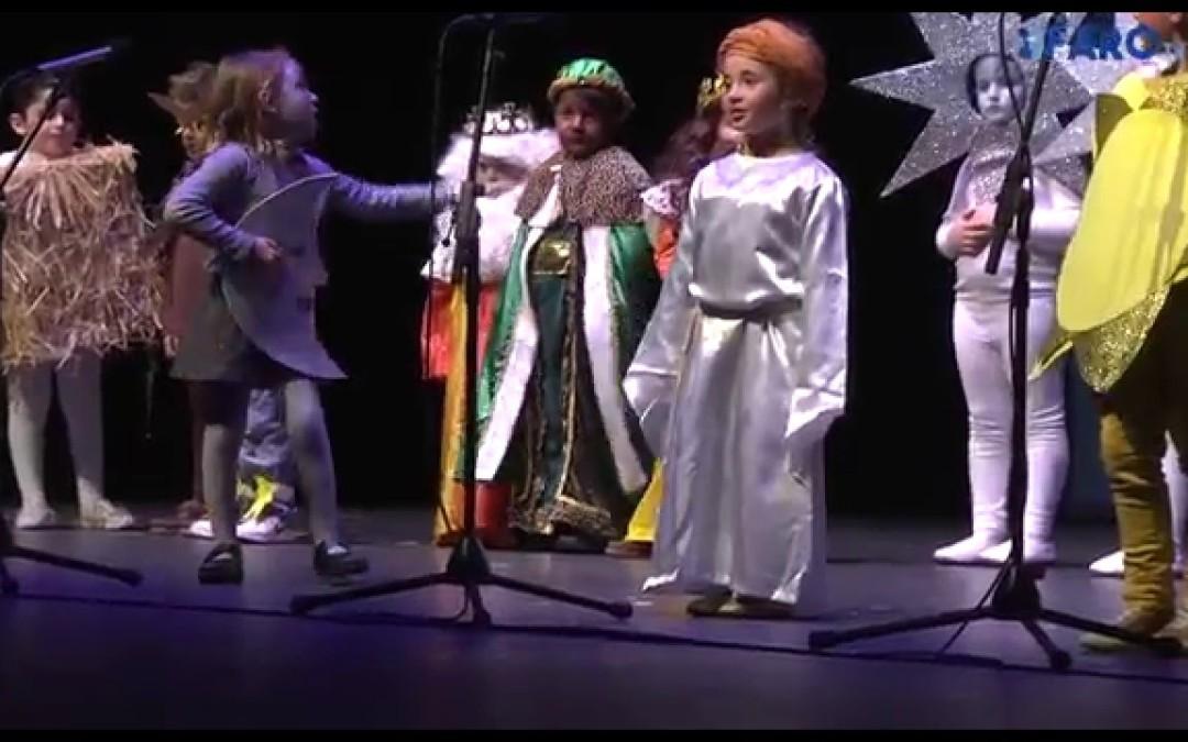 'Disputa en Belén' por el colegio Beatriz de Silva en el Teatro Auditorio del Revellín