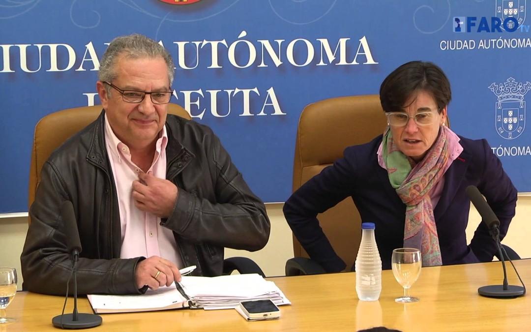 El Gobierno denuncia a Laarbi Maateis, anuncia licitación de los servicios de salvamento y …