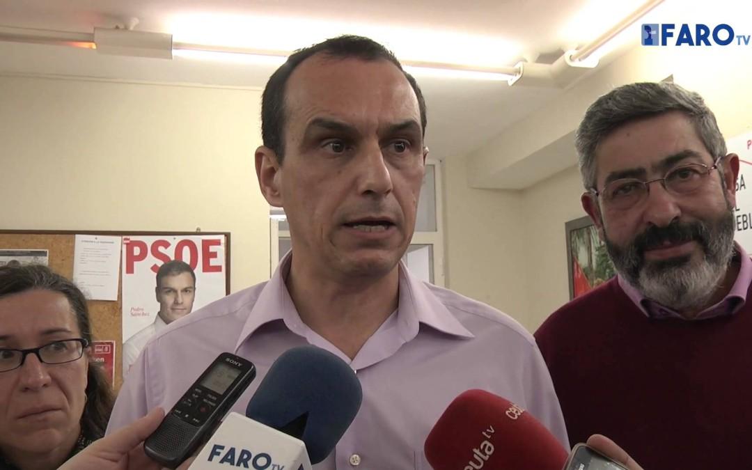 El PSOE habla del 'varapalo' recibido por los populares