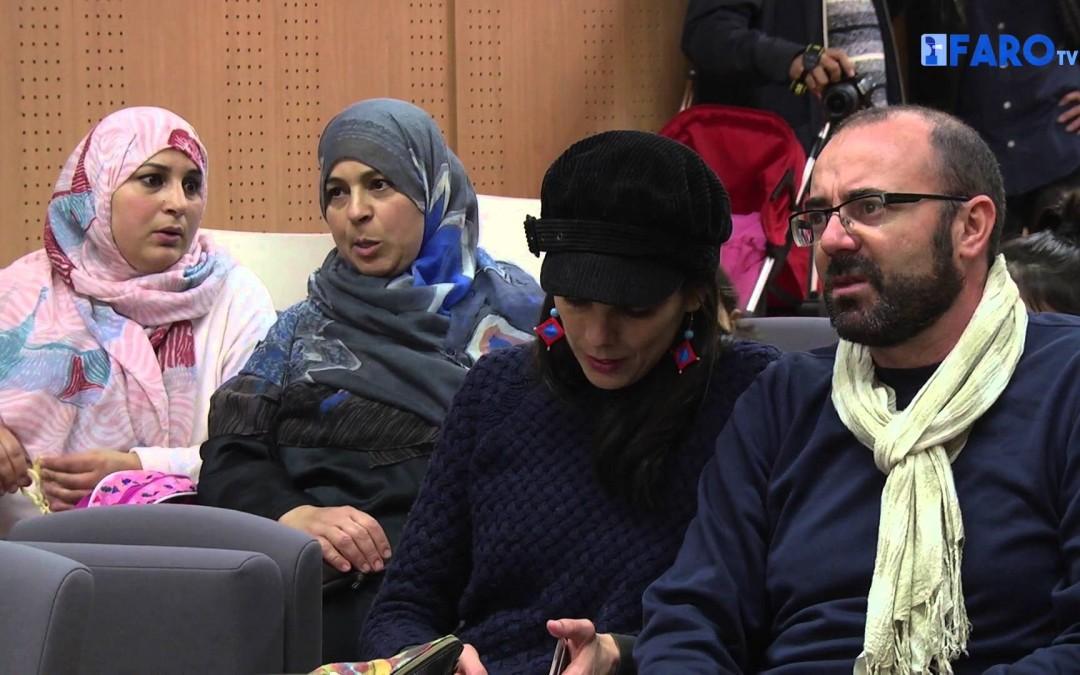 Caballas conmemora el Día contra la Islamofobia en el Campus Universitario