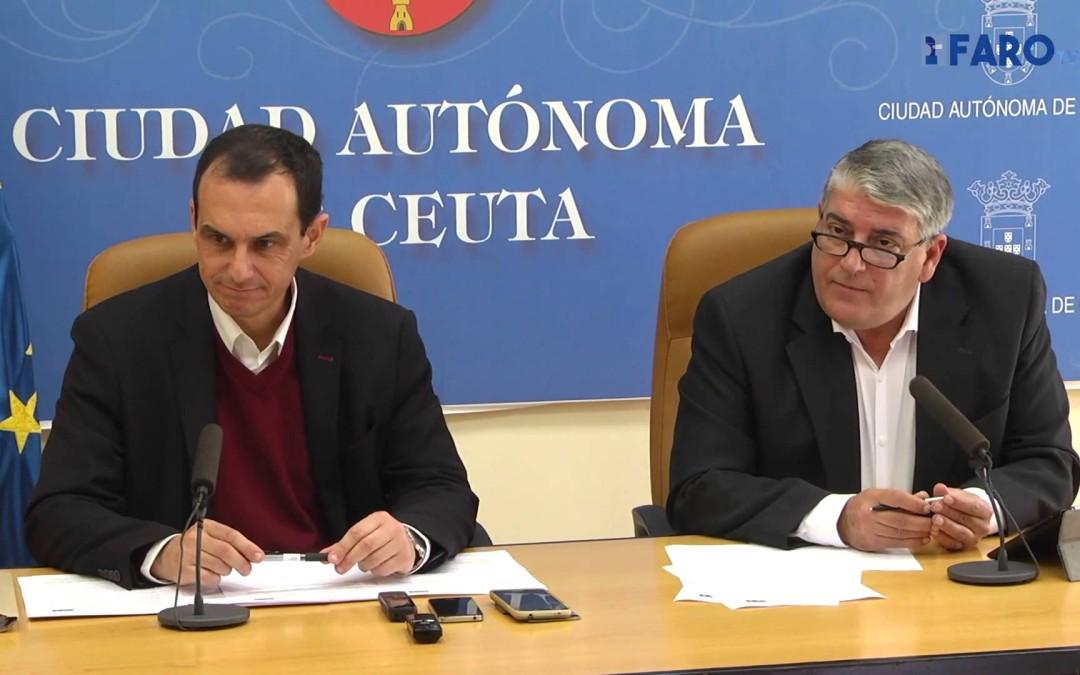 El Grupo Socialista ha detallado las alegaciones que presentarán a los Presupuestos Generales
