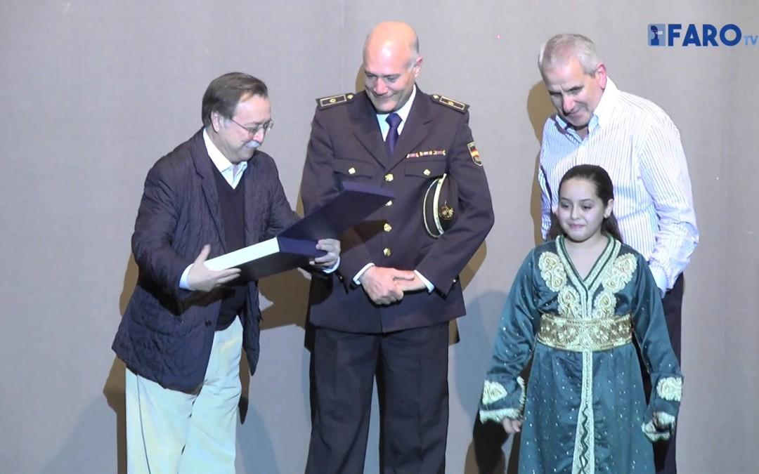 Acto organizado por el Centro Cultural Al Idrissi con motivo del Mawlid
