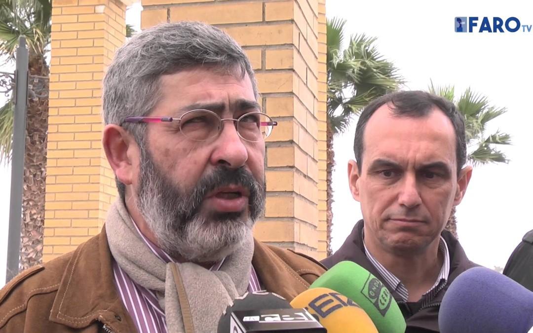 Declaración del candidato del PSOE al Senado sobre el papiloma humano