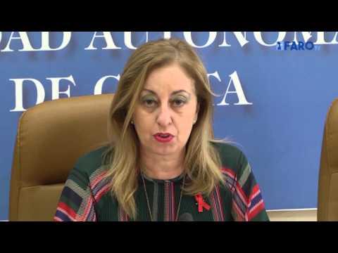 Adela Nieto hace balance en el Día Mundial del Sida, sobre la lucha contra la enfermedad