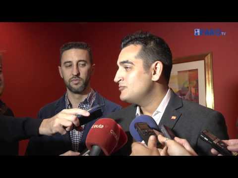 Ciudadanos cierra su campaña electoral en el restaurante El Cielo